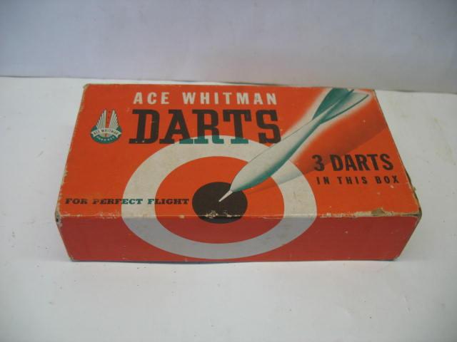 Ace Whitman box