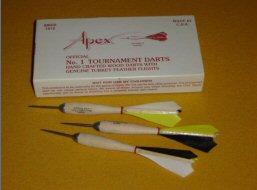 Apex  Darts