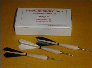 Darto Darts