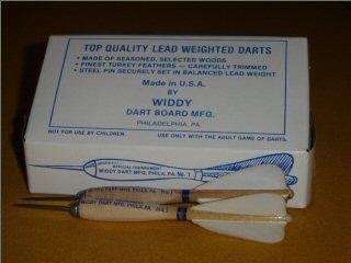 Widdy Darts